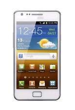 Samsung Galaxy S II GT-I9100G - 16GB - White (Unlocked) Smartphone