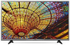 LG 49 Inch 4K Ultra HD Smart TV - 49UH6030 UHD TV Brand New