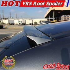 Painted VRS Type Rear Roof Spoiler Wing For SUBARU Legacy BM-BR Sedan 2010-2014