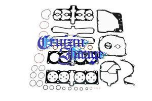 1989-1997 YAMAHA FZR1000 ENGINE GASKETS SET CI-Y50961-1GS