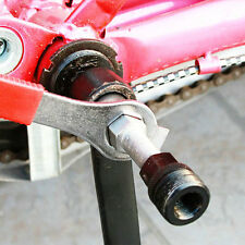 Bicycle MTB Bike Wheel Crank Remover Extractor Puller Bike DIY Repair Tools