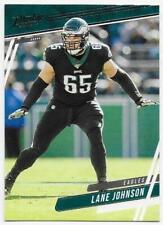 2020 Prestige #86 Lane Johnson - Philadelphia Eagles