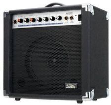 Soundking Ak20-gr Amplificateur pour Guitare 2 canaux 20 watts