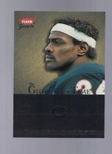 2004 Fleer Greats The Glory of their Time #3GOT Walter Payton #0499/1977