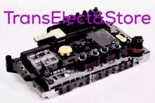 Mercedes S550 722.9 Transmission Valve Body 7 Speed Conductor Plate TCU TCM