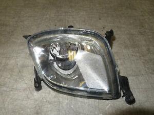 2003-2006 Porsche Cayenne Foglight Bumper Fog Lamp Left Side Factory OEM