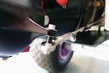 Zero Play Cable End Kit For Thrust Trim System -Yamaha Superjet, Rickter, Krash