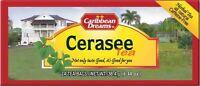 Jamaican Caribbean Dreams Cerasee Tea 24 Tea Bags
