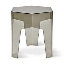 GUS MODERN HIVE END  TABLE -  NEW IN BOX lowest price