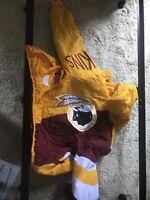 Washington Redskins starter jacket