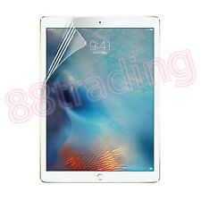 2 x FULL FRONT LCD CLEAR SCREEN PROTECTOR ANTI SCRATCH FOR IPAD PRO 10.5 INCH
