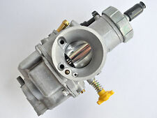 OEM Keihin PE 28 carburetor + total repair kit + main jet 7 pcs. & fuel filter