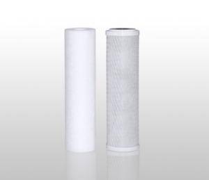 Uniflow Platinum Mains Water Filter Kit - 0.5 Micron
