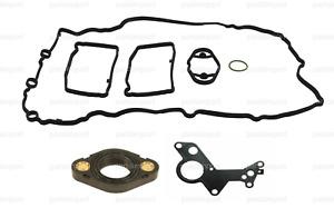 Valve Cover Gasket Set w/ Actuator gasket & Shaft Seal for BMW 228i 328i X1 Z4