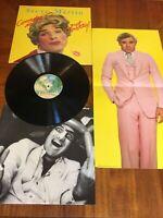 Steve Martin - Comedy is Not Pretty (1979) Vinyl LP w/Poster