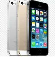 Apple iPhone 5s  16GB Factory GSM Unlocked ATT Tmobile  - Black
