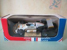 """JOHN DAY MARCH 761 """"A. MERZARIO/OVORO"""" en boite modèle N° 001"""