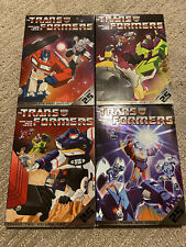Transformers G1 Complete Series DVD