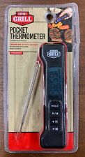 Expert Grill Pocket Digital Instant Read Thermometer   XG1910700202