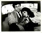GA115 1970 Original Photo ELIOTT GOULD BRENDA VACCARO I Love My Wife Film Actors
