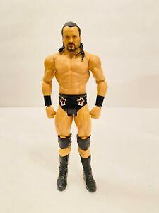 WWE Mattel Basic Series 113 Drew Mcintyre Wrestling Action Figure
