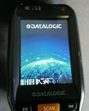 Datalogic Skorpio X3/X4 Mobile Handheld Computer scanner with charger Excellent