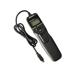 Timer Remote Shutter for RM-UC1 Olympus E400/ E410/ E420/ E510/E520/ SP-510UZ