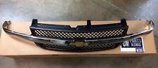 GM OEM-Grille Grill 15088290