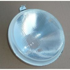 NEW HEADLIGHT PARABOLA +GLASS  - JAWA/CZ 250/353,559,590 + 350/354,360 +175 etc.