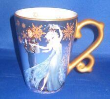 Disney Princesse Conte Designer Collection Elsa & Hans Original Tasse