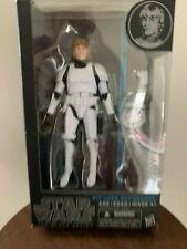 Star Wars The Black Series # 12 Luke Skywalker 2014 Hasbro
