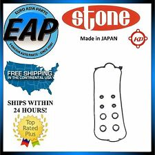 For Honda Accord Odyssey Prelude Isuzu Oasis 2.2L  OEM Valve Cover Gasket NEW