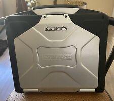 Panasonic toughbook CF-31 MK3 Core i5 2.6ghz 8GB 256GB SSD Backlit Rugged Win10