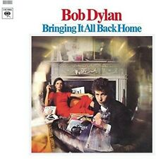 Bob Dylan - Bringing It All Back Home [New Vinyl LP] Portugal - Import