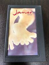 DCC Digital Compact Cassette James Seven