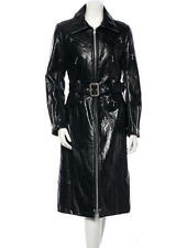 SPECTACULAR, CRAZY COOL, NEW JUNYA WATANABE $5K FAUX LEATHER COAT (NWT)