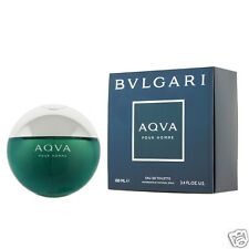 Bvlgari Aqva Pour Homme Eau De Toilette EDT 100 ml (man)