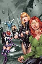 Birds of Prey Vol. 1: Endrun (Birds of Prey (DC Comics)), Simone, Gail, Good Boo