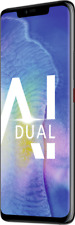 Huawei Mate 20 Pro DualSim schwarz 128GB LTE Android Smartphone 6,3