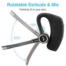 Bluetooth Headphone Headset Wireless SPORT Stereo Earphone for Samsung iPhone 7
