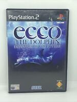Ecco the Dolphin - Defender Of The Future (PS2)