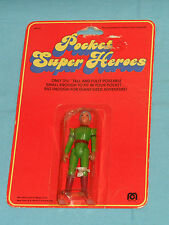vintage Mego POCKET SUPERHEROES JOR-EL MOC Super Heroes