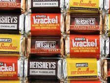 Hershey's Miniatures Chocolate Bars Assortment Original, 5 Pounds