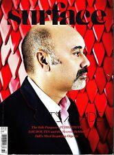 Surface Magazine September/October 2012 Christian Louboutin