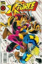 X-Force # 41 (USA, 1994)