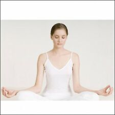 GUIDED MEDITATION CD FOR INNER PEACE, TRANQUILITY & SERENITY, RELAXATION