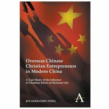 Overseas Chinese Christian Entrepreneurs in Modern China: A Case Study of the In