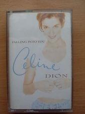 MC / Cassette - Celine Dion - Falling Into You