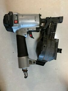 PORTER CABLE RN175A COIL ROOFING NAILER