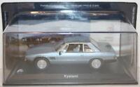Altaya 1/43 Scale - Maserati Kyalami 1976 - Met Blue